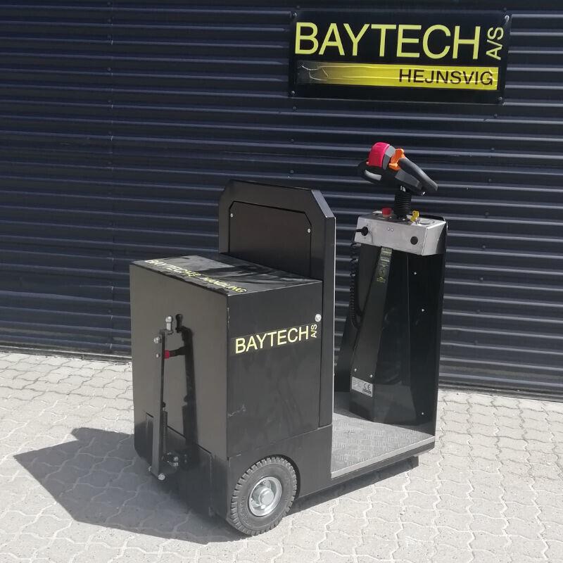BAYVOGN El Trækker Demo model