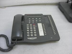 Image Is Loading Avaya 6424D M Office Business Telephone