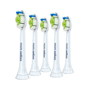 5x-Philips-Sonicare-DiamondClean-Genuine-Standard-Brush-Heads-White-w-o-Box