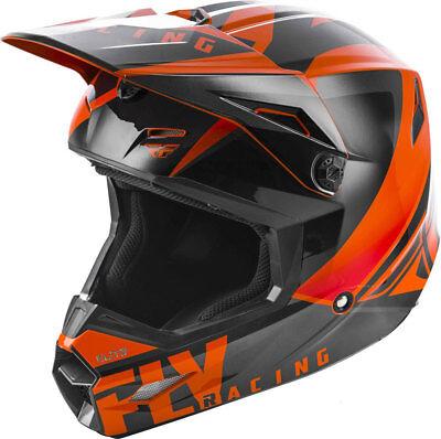 Pink//Black Medium Fly Racing MX Motocross Girls Youth Elite Vigilant Helmet