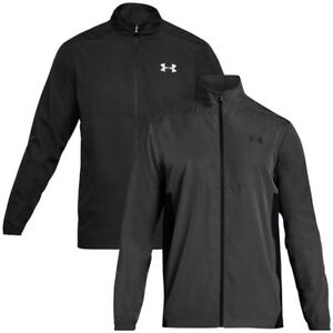 Under-Armour-Sportstyle-Woven-Full-Zip-Jacket-Men-Herren-Freizeit-Jacke-1320123