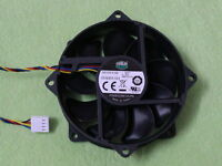 CoolerMaster FD09225M12LPA 92mm x 25mm Cooler Cooling Fan DC 12V 0.5A 4Pin B172