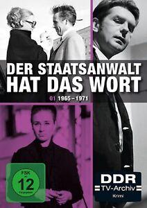 Der-Staatsanwalt-hat-das-Wort-Box-1-1965-1971-DDR-TV-Archiv-NEU-OVP-3-DVDs