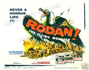 RODAN-THE-FLYING-MONSTER-LOBBY-TITLE-CARD-POSTER-1957-TOHO-DCA