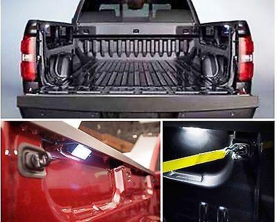2016-2018 Chevrolet Silverado or GMC Sierra OEM GM Bed Lighting Kit 23295943 LED