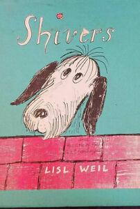 Shivers-amp-The-Case-of-the-Secret-Hamburgers-1967-1st-Ed-Vintage