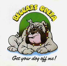 "Beggars Opera:""Get your dog off me"" + Bonus (CD)"