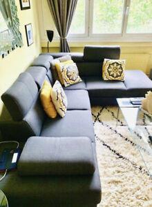 Canapé D Angle Moderne