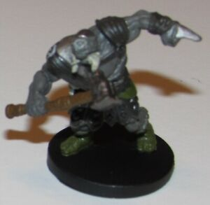 ORC (WARHAMMER) 7 Monster Menagerie II D&D Dungeons and Dragons