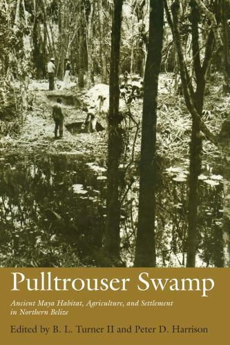 Pulltrouser Swamp: Ancient Maya Habitat, Agriculture, and Settlement in Northern