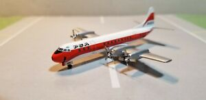 HERPA-WINGS-PSA-034-SMILELINER-034-L-188-ELECTRA-1-400-SCALE-DIECAST-MODEL