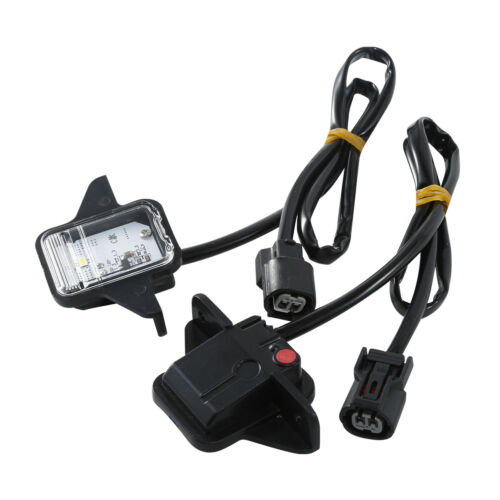 Tour Replace Part LED Illuminated Entry Lights For Honda Goldwing GL1800 1800