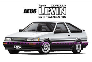 Toyota Corolla Levin Twin Cam Sign Great Gift For Any Car Guy