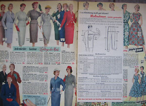 87328ed7001a5d ... Versandkatalog-Katalog-Schoepflin-Sommer-1956-Versandhauskatalog