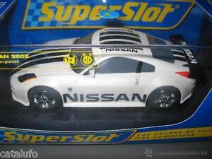 DIGITAL-SUPERSLOT-REF-H2736D-NISSAN-350Z-1-32-NEW