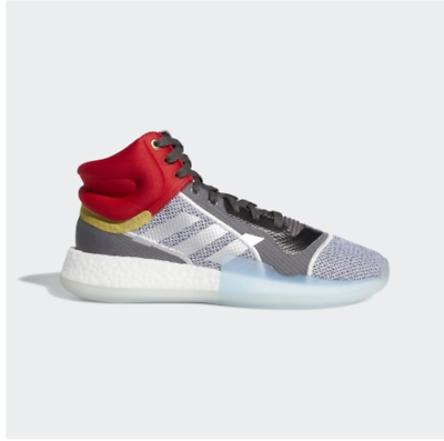 Adidas X Marvel Avengers Marquee Boost
