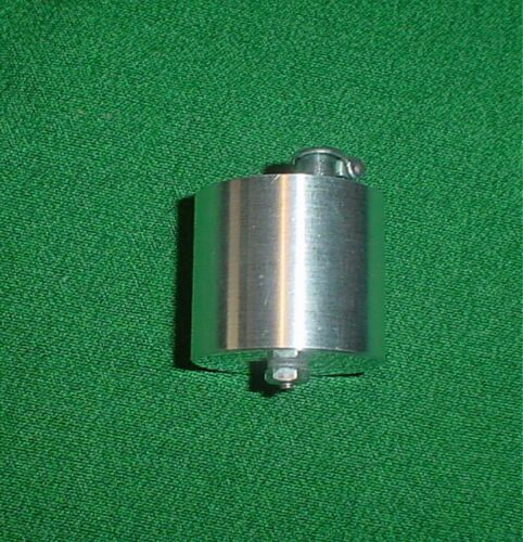 O/&R METAL FUEL TANK FOR 19 AND 23 SIZE SIDEPORT IGNITION ENGINES BRAND NEW