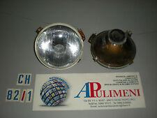 FARO PROIETTORE (HEAD LAMPS) FIAT 1300 1500 850T PULMINO INTERNO ASM CARELLO