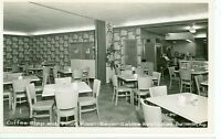 BURNSIDE,KENTUCKY-SEVEN GABLES RESTAURANT-COFFEE SHOP-RPPC-(RP#1-1295*)