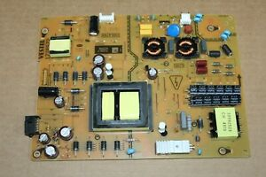 LCD TV Power Board 17IPS72 23395817 For Polaroid P50UPA2029A 49