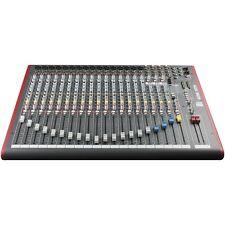 Allen & Heath ZED-22FX USB Mixer with Effects LN