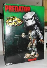NECA Masked Predator Extreme Head Knocker NEW headknocker bobble