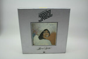Bessie Smith / Giants of Jazz  Box Set 2x Audio Cassette Tape & Booklet Used