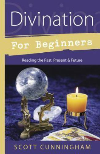 Divination for Beginners Great Learning Aid  ~ Wiccan Pagan Supply