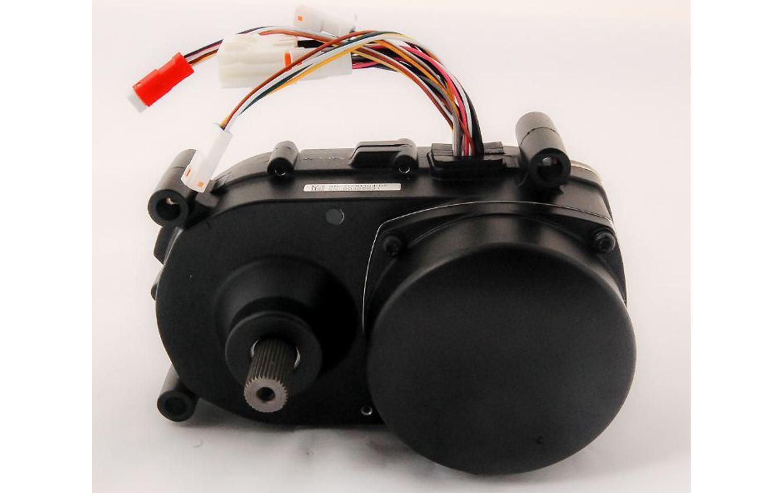 Ebike impulsos motor 2.2 36v 350w 1und impulsos 2