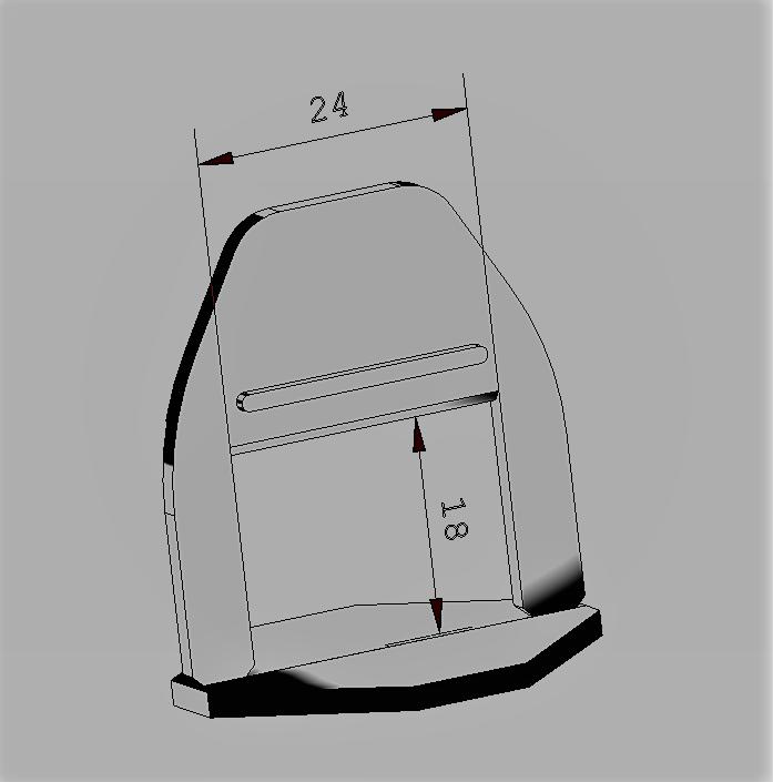 Fliesen Nivelliersystem 2mm Zuglaschen Laschen Laschen Laschen Keile Verlegehilfe | Schön In Der Farbe  | Sehr gute Farbe  | Passend In Der Farbe  556b9b