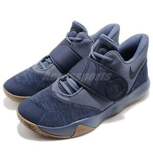 6dea29d1074b Nike KD Trey 5 VI EP 6 Kevin Durant Diffused Blue Navy Gum Men Shoes ...