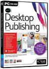 Focus Multimedia Select Desktop Publishing 3rd Edition