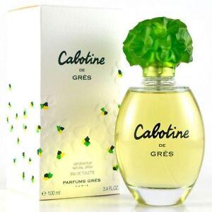 Parfum-Cabotine-De-Gres-Edt-100ml-Neuf-Et-Sous-Blister