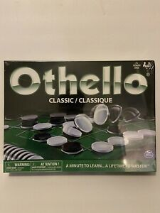 Othello-Classic-Game-2-Player