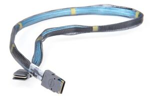 Hp-Mini-Sas-Backplane-Cable-Proliant-DL160-DL180-G6-65cm-493228-005