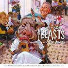 The Barber Of The Beasts von Zak Morgan (2013)