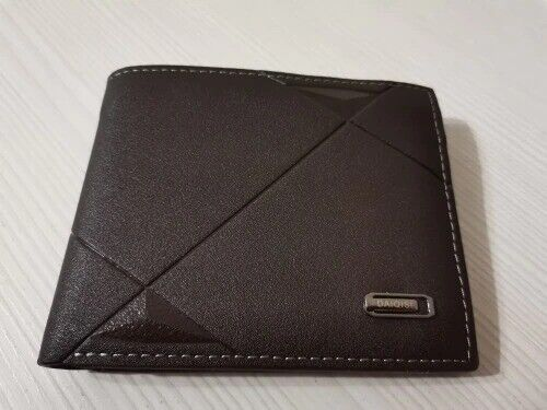 New Men Wallet Horizontal Coin Purse Fashion Thin Money Holder Soft For Male