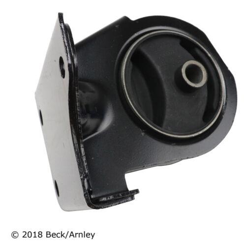 Engine Mount Rear Beck//Arnley 104-1785