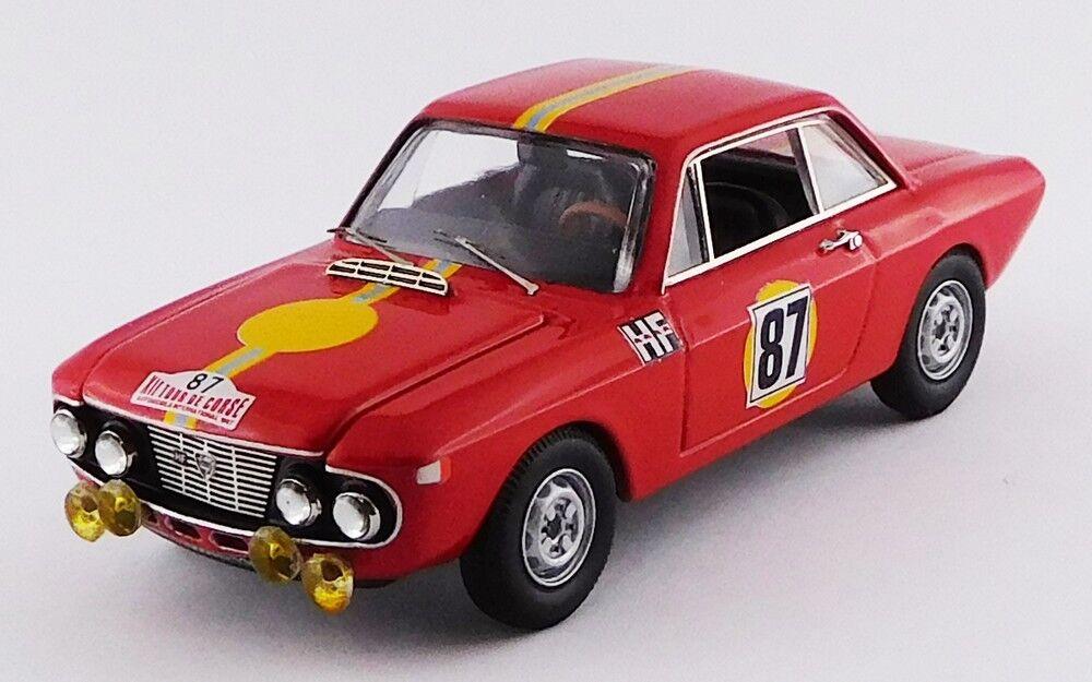 Lancia 1967 Munari 1 43 Best