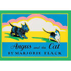 Angus and the Cat by Marjorie Flack (Hardback, 1997)