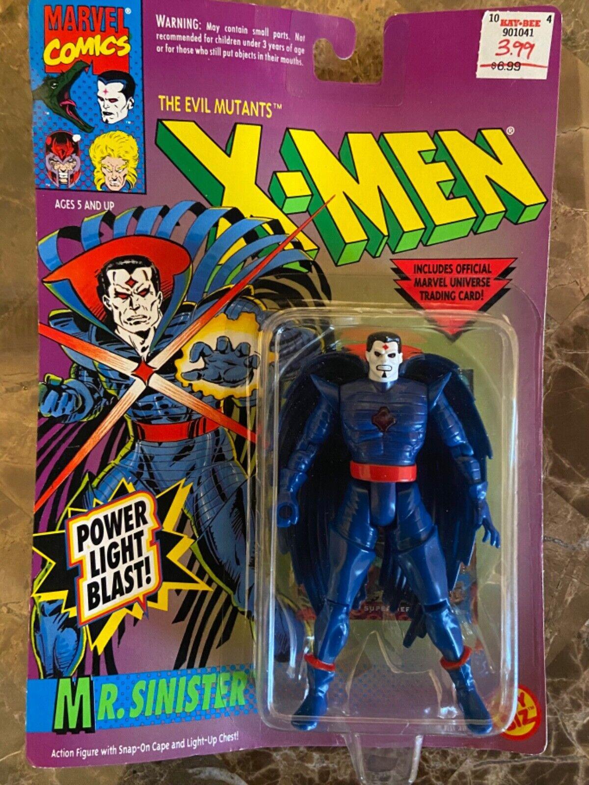 IMPACTO COLECCIONABLES Collection Marvel X-Men Gambit plaqu/é Or comm/émoratif dans Un Emballage de Vente au d/étail