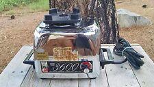VitaMix 3600 Blender Motor Base Only Very Good Condition Vita Mix Lot B
