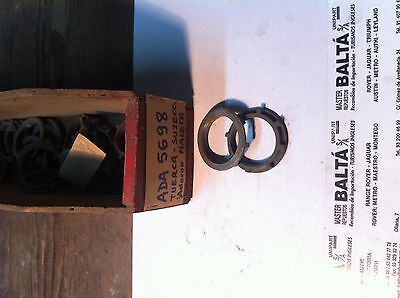 MG MGB 1963-80 BOOT LOCK NUT RING ADA5698