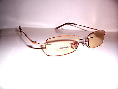 0 Power Lightweight Computer Glasses For Those Who Do Not Use Reading Glasses Ebay