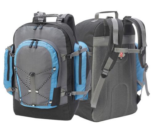 Shugon Monte Rosa 40 Litre Trip Rucksack Bag Camping Backpack Hiking (SH1797)