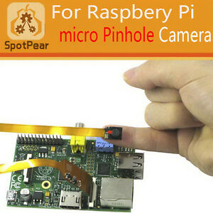 Raspberry Pi micro mini camera 5 megapixel 1080p High quality FFC cable