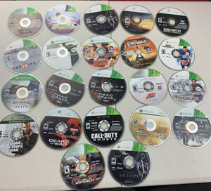 Lot-Of-20-Mixed-Xbox-360-Games-Fun-Titles-Bundle-FAST-SHIPPING