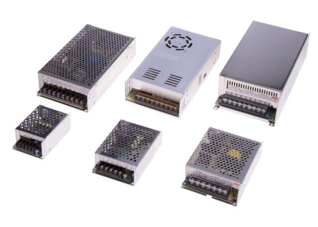 Schaltnetzteil alle Modelle Netzteil Trafo LED Strip Power Supply
