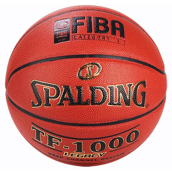 Spalding Tf1000 Legacy Ball Basketball