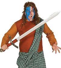 Large 120cm Medieval Sword Excalibur Cosplay Larp Halloween Game of Thrones Prop
